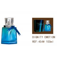 Wholesale Lonkoom Nice Eau De Toilette Woody Spicy Perfumes 8% Fragrance Concentration from china suppliers