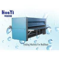 Wholesale Professional Hotel Laundry Equipment / Bedsheet Folding Machine from china suppliers