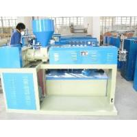 Wholesale PP/PE/PVC Plastic Extruder Machne Line from china suppliers
