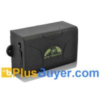 Wholesale Weatherproof Car GPS Tracker with Magnetic Base (Real-Time, 6,000mAh) from china suppliers