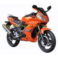 Wholesale Honda Golden Eagle Orange 150cc Sports Car Drag racing Motorcycle from china suppliers