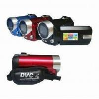 Wholesale Digital Video Cameras with 2.4-Inch LCD Display from china suppliers