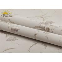 Wholesale Non Woven Fabric Wall Covering Household Formaldehyde Free Seamless Split Joint from china suppliers