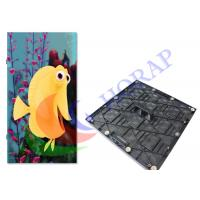 Wholesale Pitch 8mm Outdoor Rental LED Display Video Wall For Backdrop , Module 250 x 250 mm from china suppliers