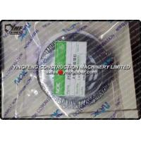 Wholesale Komatsu PC450-7 Excavator Seal Kits Arm Hydraulic Cylinder Seal Kit NOK Oil service kit from china suppliers