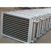 Wholesale Aluminum Fin Air To Air Heat Exchanger Equipment 1 - 50 Tons 1600 * 1600mm from china suppliers