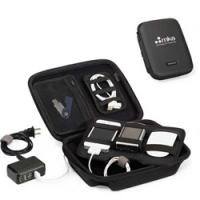Wholesale Brookstone Charged Up Cable Organizer Kit from china suppliers
