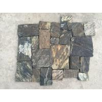 Wholesale Granite Stone Cladding Natural Stone Wall Tiles Granite Retaining Wall Stone Veneer from china suppliers
