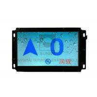 Wholesale Black Elevator LCD Display Screen / Segment Lcd Display Elevator from china suppliers