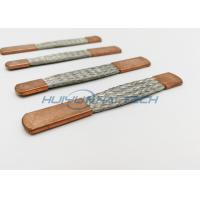Wholesale EMI Shielding Tinned Copper Braided Sleeving Heat Insulation For Television from china suppliers