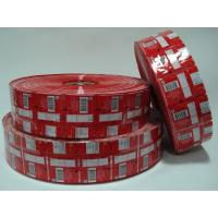 Wholesale Heat Sealable Plastic Pvc / Pet Shrink Sleeve Labels Film For Bottles from china suppliers
