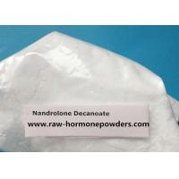 Wholesale High Purity Injectable Muscle Gain Steroids / Nandrolone Decanoate CAS No 360-70-3 from china suppliers