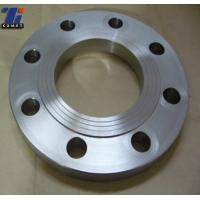 Wholesale ansi b16.5 RF 1.5inch Gr2  titanium blind flange,Class 150  SO flange from china suppliers