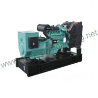 Quality 64KW Cummins Diesel Generator Set 6BT5.9-G2 for sale