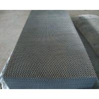 Wholesale Low-carbon Steel Expanded Mesh( ISO 9001) from china suppliers
