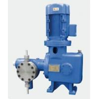 Wholesale High Pressure Mechanical Metering Diaphragm Pump For Corrosive Liquids from china suppliers