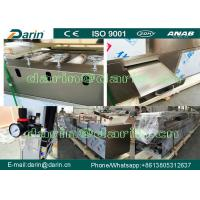 Wholesale Continuous & Automatic Seed Cereal Bar Making Machine / dates cereal bar cutting machinery from china suppliers