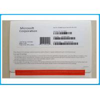 Wholesale English Pro 64bit Microsoft Windows Softwares OEM FPP Key Life time Warranty from china suppliers