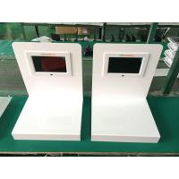 Wholesale 7 Inch 5MM White Acrylic POS LCD Display With 128MB - 8GB Flash Memory Card from china suppliers