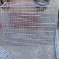 Quality Welded Gabion/Welded Gabion Basket/Welded Gabion Box For Sale for sale