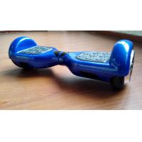 Wholesale Dual Wheel Hoverboard Electric Scooter 2 Wheel Self Balancing Electric Vehicle Outside from china suppliers