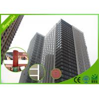 Wholesale Energy - saving Modern style Split Face Brick , waterproof decoration wall panel from china suppliers