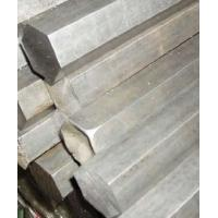 Wholesale ASTM Standard Hexagonal Steel Bar , Bright Annealed Stainless Steel Hexagon Bar Stock from china suppliers
