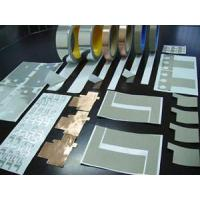Wholesale Die Cut Stickers Copper or Alumium Foil For electronics manufacturing from china suppliers