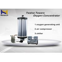 Wholesale 3 - 15 LPM Twelve Tower Oxygen Concentrator Repair For Ozone Generator Assemble from china suppliers