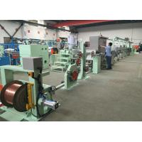 Wholesale FUCHUAN Wire Automatic Coil Winding Machine , Coiling Automatic Coating Machine from china suppliers