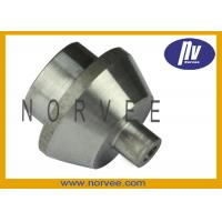 Wholesale OEM Stainless Steel 304 / Aluminum Precision Machined Components With Nickel Plated from china suppliers