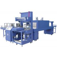 Wholesale Fully - auto PP PE Shrink Film packaging Machine 15KW / h 600mm width from china suppliers