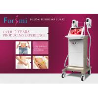 Wholesale 2016 hot sale with 3 size handles Vacuum Cavitation fat freezing cryolipolysis slimmming beauty machine from china suppliers