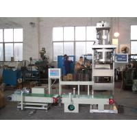 Wholesale Powder Packing Semi Automatic Bagging Machine Compressed Air 0.4 m3 / Hour from china suppliers