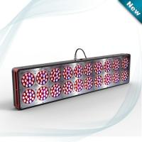 Wholesale high power full spectrum 300w ufo led grow light from china suppliers