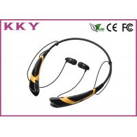 Wholesale Fashion Design In Ear Bluetooth Earphones Hands Free With FCC / CE / RoHS from china suppliers