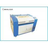 Wholesale High Speed 9060 80W Wood Fabric Acrylic Laser Engraving And Cutting Machine from china suppliers