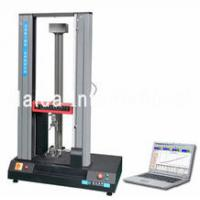 Wholesale Double Column 20KN Servo Computer Tensile Testing Machines / Universal testing machine from china suppliers