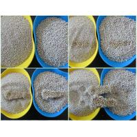 Buy cheap 100% Natural Ultra Premium Bentonite  Clumping Cat Sand Cat Litter Cat Clay Kitty Litter from wholesalers
