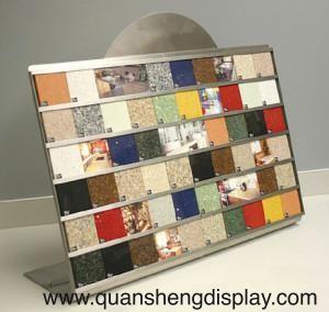 Wholesale Mosaic Tiles Sample Board Display Rack,STONE DISPLAY , STONE DISPLAY RACK from china suppliers