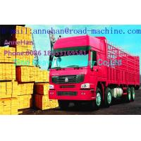 Wholesale 8 X 4 Semi Trailer Truck  Item 30-52ton HW76 Standard Cab Single Bunk  ZZ1317M4661V/M from china suppliers