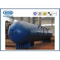 Wholesale High Temperature Gas Hot Water Boiler Steam Drum For Power Station CFB Boiler from china suppliers