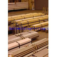 Wholesale Cu-Ni ASME B36.19M Copper Nickel Tube UNS C70600 90/10 UNS C71600 70/30 from china suppliers