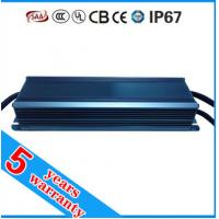 Wholesale 5 Years Warranty Indoor Waterproof Led Driver 10V WIth CE ROHS TUV from china suppliers