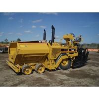 High-level Asphalt concrete spreading/Paver/ asphalt paver TOP901 14tons hopper capacity