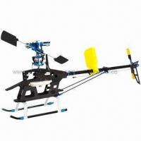Wholesale 3D 6CH 450 V3 Sports Carbon CNC Upgrade Helicopter Kit from china suppliers