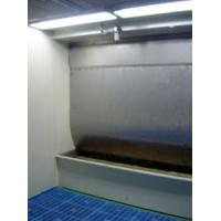 Wholesale LY-9230A water curtain spray booth from china suppliers