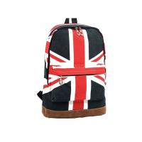 Wholesale 600D polyester School & Day Hiking Skateboard Backpack, OEM is welcome from china suppliers