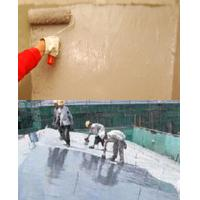 Wholesale Double Components Polyurethane Waterproof Coating from china suppliers