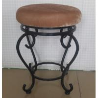 Wholesale furniture matel chair iron wood chair from china suppliers